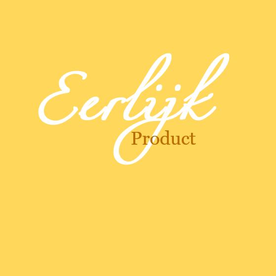 Eerlijke producten